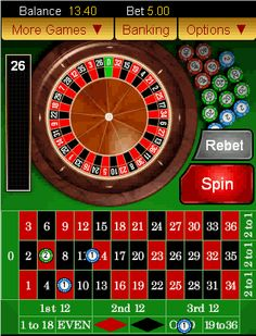 What the lowest risks playing roulette club world no deposit bonus