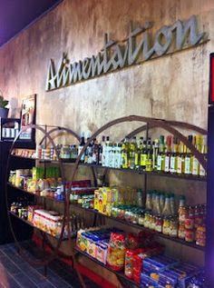 Gourmet & More : une nouvelle épicerie française. Adresse et jours d'ouverture : 141 Gough Street, San Francisco, CA, 94102 – Ouvert du mardi au dimanche, de 11h a 20h.