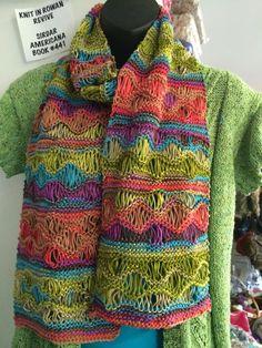A Really Good Yarn