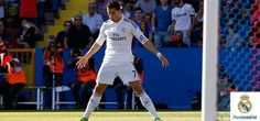 Levante 0 Real Madrid 5