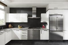 Lisos   Cocinas Integrales Mödul Studio