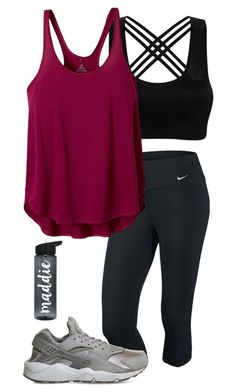 Cute Sporty Outfits, Cute Workout Outfits, Workout Attire, Womens Workout Outfits, Sport Outfits, Trendy Outfits, Dance Outfits, Gym Outfits, Fitness Outfits