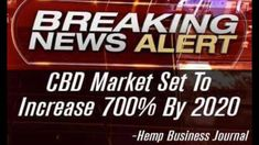 """700% is a once in a lifetime market increase. We will NOT SEE THIS AGAIN with ANY product for at least 50 years. But you have to ask yourself """"why""""? What is so special about this CBD/hemp oil? And why will CTFO CBD products be found in every American's medicine cabinet? Maybe because people will SLEEP better, be HAPPY, will live more STRESS FREE. Long time PAIN gone in joints & muscles. And the list of Health Benefits goes on and on.........Reserve your spot today!!"""