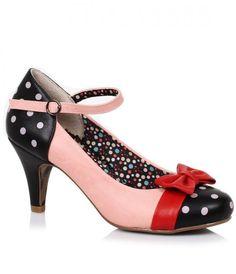 closed toe shoes 1