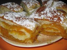 Romanian Food, French Toast, Recipies, Deserts, Sweets, Baking, Breakfast, Cakes, Recipes