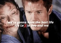 Lexie Grey, You And I, Einstein, Life, Love Of My Life, You And Me