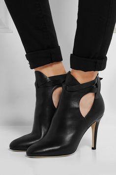 165 best boots images designer shoes leather ankle boots zip rh pinterest com