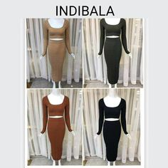 Being a reckoned name @indibala, in offering a wide range of Autumn Collection to our Retailers. This Women''s knitted Formal Skirt is ready to order in different colors under our label. with some style customization, it can be provided for other's private labels too.  Our clients can avail this product from us in different sizes and range as per their requirements. dm us sales@indibala.net    #fashionaddict #lookbook #western #indiabala #wholesaler #manufacturer Formal Skirt, Fashion Addict, Label, Two Piece Skirt Set, Retail, Range, Autumn, Colors, Skirts