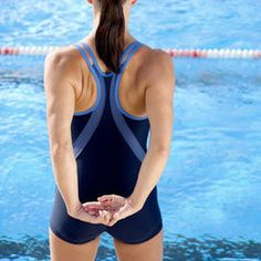 Yoga For Swimmers: Stretch Your Shoulders in 3 Minutes or Less!
