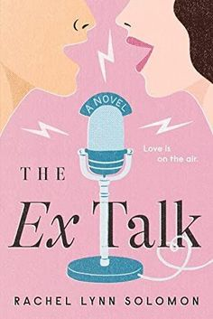 The Ex Talk is one of the most anticipated romance books releasing in 2021.  Check out the entire book list of the most anticipated romance book releases for 2021 that all romance readers will find worth reading according to romance book blogger, She Reads Romance Books.