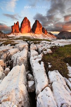 Mountain Pictures, Scenery Pictures, Best Nature Images, Beautiful World, Beautiful Places, Voyage Europe, Italy Travel, Beautiful Landscapes, Nature Photography