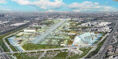 Ma l'intero Orto Botanico Planetario, non solo il Parco dell'Alimentazione, resterà in eredità a Milano come un ambiente vitale e produttivo, dove troverà ...