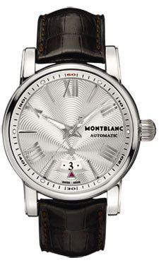 Montblanc Star 4810 Automatic 102342 | juwelier-haeger.de