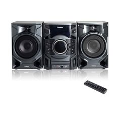 £59.99 Goodmans GMN02 60W Mini Hi-Fi System  http://www.factoryoutlet.co.uk/collections/soundsytems/products/goodmans-60w-mini-hi-fi-system