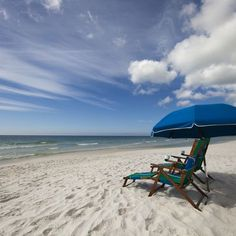 Check out this article from USA TODAY:  Six hassle-free Florida escapes  http://usat.ly/1CGVRoc