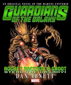 Rocket-Raccoon-Groot-Steal-The-Galaxy-c5093.jpg (926×1100)