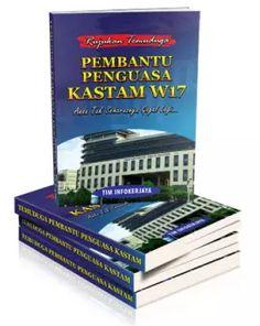 Nota Padat Temuduga Pembantu Kastam W17