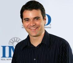 Cyril Bouquet, professor do IMD: (Foto: Divulgação)  SOBRE UBER e outras inovadoras Startups