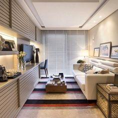 Pequena sala de tv, clean e aconchegante!!☑️ #ambientes #instadecor #iluminação #job #design #detalhes #decoração #designdeinteriores #tendência #saladetv #tvroom #clean #iluminaçãoindireta #interiores