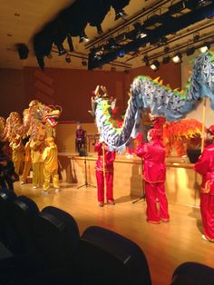 Xin Nian Kuai Le! (Mandarin)   Gong Hay Fat Choy!  (Cantonese)     Happy Chinese New Year!  The month of January has been a very busy for m...