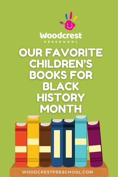 To celebrate the month of February, we are sharing our favorite books for Black History Month that your preschooler is sure to enjoy. Black History Month, Childrens Books, February, Preschool, Celebrities, Black History Month People, Children's Books, Celebs, Children Books