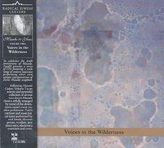 John Zorn - Voices in the Wilderness Masada Volume2
