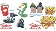 Friday is Canada Day and what better way for us Nintendo fans to prepare for the long weekend than with the following Canadian-themed Pokemon sketches. Artist Darren Calvert has taken some familiar Pokémon and given them a bit of a Canuck twist. The characters include a Pokémon play on Tim ...