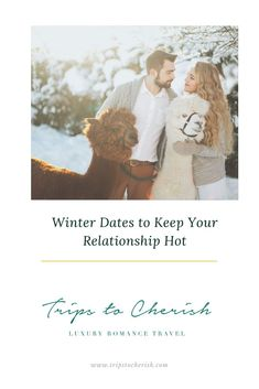 Winter is all about cuddles and snuggles! It's ideal for exploring the city and discover unique date ideas that you will remember forever. Having trouble figuring out how to strengthen your love… More