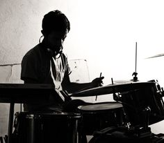 Drummer - ( Italy )
