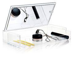 e1e7c1d5f78 Clear mirror box fra Nomess Copenhagen – Køb online på Magasin.dk - Magasin  Onlineshop