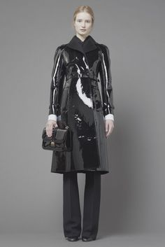 Valentino Pre-Fall 2013 Fashion Show Collection