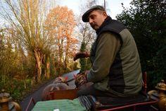Wo Du die Rheinauen auf einer Kutschfahrt erleben kannst  ... #winterglück #neanderland