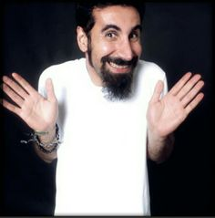 System of a down S.O.A.D Serj Tankian
