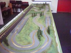 New club rally track - SlotForum