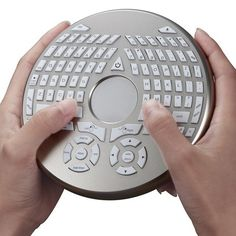 Cyclops Wireless Keyboard/Mouse Combination
