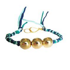silk not bracelet