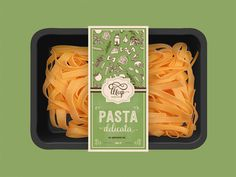 Chef Pasta package