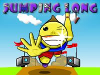 In Jumping Long, your goal is to beat the world jumping record! Set your running speed, start running, and then stop at the right time to jump as far as you can! Make sure you purchase upgrades to make a better performance next time! Geometry Games, Maze Game, Fun Math Games, Building Games, How To Start Running, Right Time, Online Games, Goal