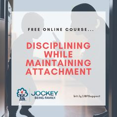We are thrilled to offer another round of FREE COURSES to you, including this practical resource - Disciplining While Maintaining Attachment. It's all thanks to our generous partnership with Jockey Being Family. Go to bit.ly/JBFSUPPORT and apply the coupon code JBFSTRONG when you check out. #adoption #fostercare #kinshipcare #attachment #traumainformed Single Parenting, Kids And Parenting, Adoption In California, Kinship Care, Types Of Adoption, Foster Care System, International Adoption, Foster Care Adoption, Foster Family