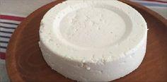 Si tienes un litro de leche, 1 yogur y medio limón preparas el MEJOR queso fresco! Si te gusta dinos HOLA y dale a Me Gusta MIREN … | Receitas Soberanas