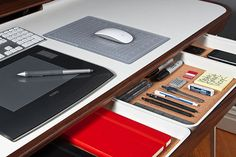 Three Free things you can do today for a more organized desk