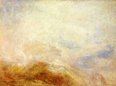 ABOUT THE ARTIST J.M.W. Turner (1775-1851) Period: Romanticism Turner is probably the most well-known artist of the Romantic period. He was well ahead of his time. He had the ability to depict nature in all its various moods. He had a never-ending interest in light and its physical qualities, especially when painting the sun. His …