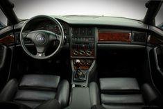 audi80 interior