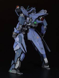 Gundam Custom Build, Frame Arms, Gunpla Custom, Gundam Model, Plastic Models, Science Fiction, Character Design, Art Pics, Weapon