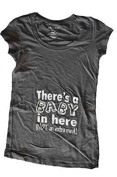 First Trimester Maternity Clothes - Enjoy all stages of Mommyhood.   by: J. Lynn $19.95    www.sillybabymaternity.com