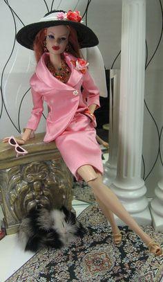 OOAK for Fashion Royalty dolls