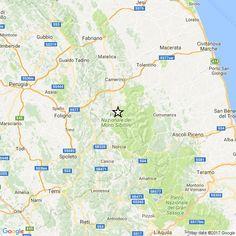 Scossa di terremoto M 3.2 a Visso (MC) Un movimento sismico di magnitudo 3.2 è stata segnalato questa mattina alle 11.48 dalla sala sismica dell'INGV di Roma con epicentro  in provincia di Macerata esattamente ad un chilometro a nord di V #terremoto #visso