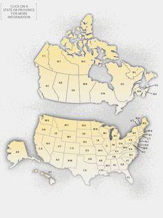 Campground, Campsite, Park, Cabins & RV Rental Info – Go Camping America | GoCampingAmerica.com