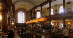 church renovations to bars - Google Search