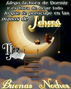 Good morning texts, good afternoon, jehovah s witnesses, good night in spanish, Beauty Video Ideas, Good Morning Texts, Creating Positive Energy, Christian Love, Life Lyrics, Jehovah's Witnesses, Set You Free, Spanish Quotes, Negative Thoughts